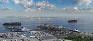 Gothenburg_port