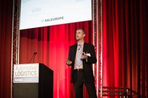 Michael Martin DHL Supply Chain ALEurope