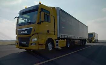 TruckPlatooning
