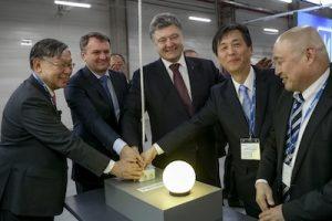 Petro_Poroshenko_visit
