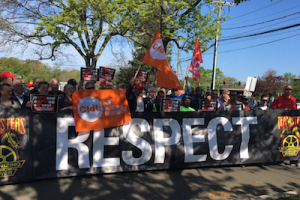Teamster_protest