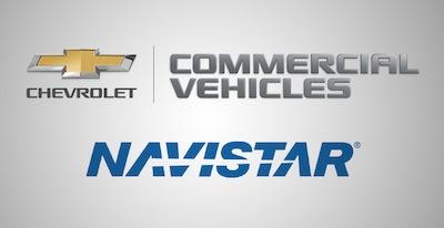 GM-Navistar