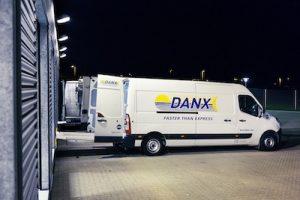 DANX_van
