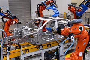 JLR-Solihull-aluminium-manufacturing-300x200