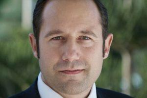 Bertrand de Techtermann - European Operations Director