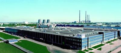 GMAvtoVaz_Togliatti_plant