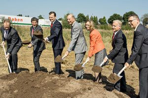 Raben_Ground-breaking_Eisenach