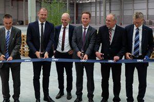 DSV_Homburg_Opening