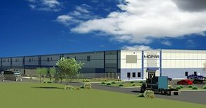 FCA US LLC has announced a $10.4 million investment in a new Mopar Parts Distribution Center (PDC) located in Romulus, Michigan. The new facility will encompass 500,000 square feet and more than 100 workers.