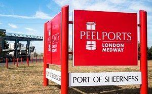Peel Port