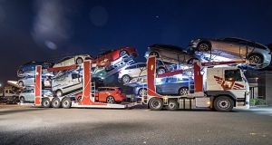 Rolfo EGo 538 loaded with 11car_opt
