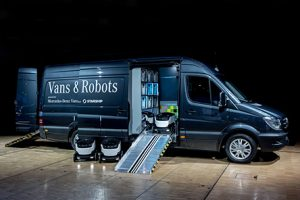 Mercedes-Benz Vans adVANce ; Mercedes-Benz Vans adVANce;