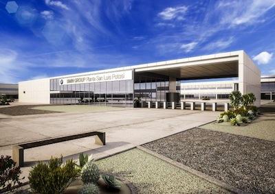 BMW_Mexico_plant