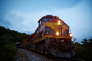Kansas rail
