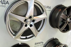 SKAD exports alloy wheels to Europe