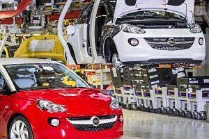 Opel GM PSA