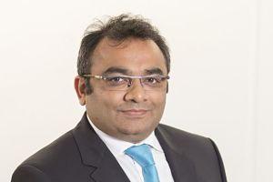 Ashwani Gupta, Senior Vice President of Renault Nissan LCV Business Unit, Renault Nissan Alliance_opt