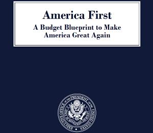 Blueprint budget