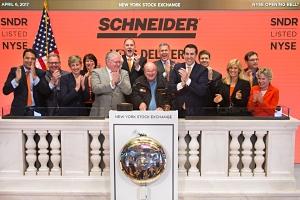 Schneider IPo