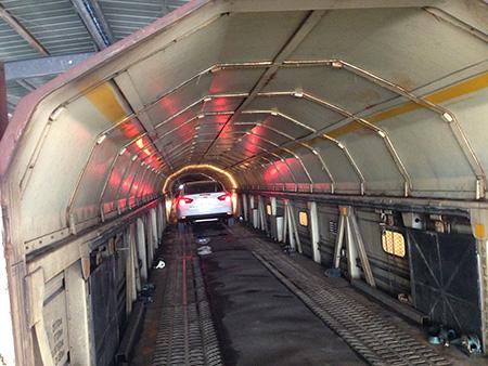 rail-loading