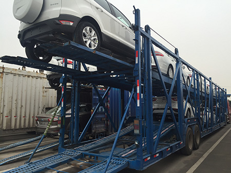 road-loading