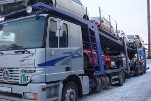 Finished-vehicles-delivered-by-automotive-carries-from-ports-300x200