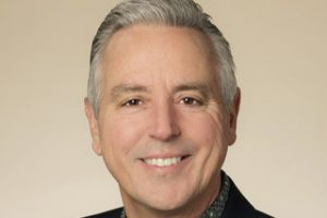 Matson, Inc. Chairman and CEO Matt Cox (PRNewsfoto/Matson, Inc.)