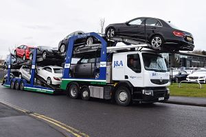 J&A Transporters acquired by Acumen