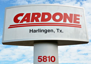US aftermarket parts remanufacturer Cardone Industries is investing $50m in a new 85,500 sq.m parts distribution centre (PDC)