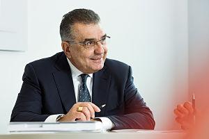 VW board member Francisco Javier Garcia Sanz