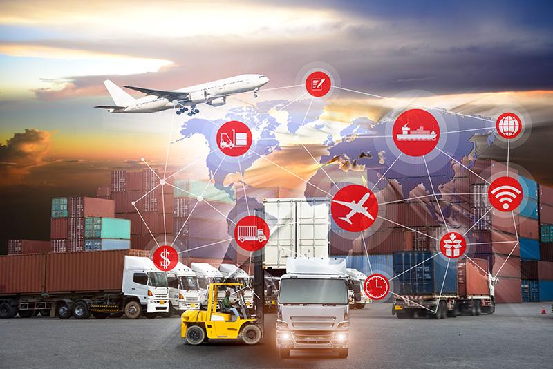 Freight modes