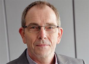Steffen Potrafke, head of brand logistics, Audi