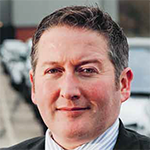 Ben Waller, associate director of ICDP