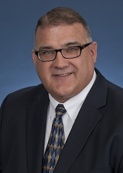 Brian Mason, vice-president of business development and administration at Pasha Automotive Services (PAS)