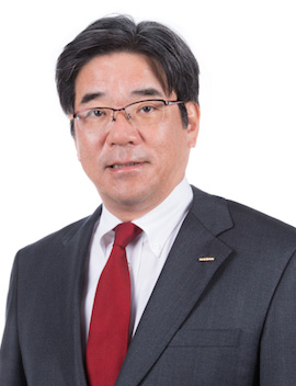 YOKOHAMA, Japan (Dec. 21, 2017) – Nissan Motor Co., Ltd., today announced executive appointments and changes to strengthen the management structure. Hideyuki Sakamoto, currently executive vice president, product engineering, is appointed to the position of executive vice president, manufacturing, supply chain management, effective Jan. 1, 2018. Sakamoto will continue to report to Chief Competitive Officer Yasuhiro Yamauchi in this role.