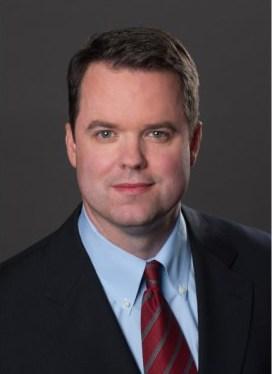 Frank McGuigan, CEO of Transplace