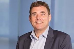 Frenk Snoek, general manager of Broekman Project Services