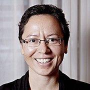 Melanie Moore, head of sustainability at Wilh. Wilhelmsen