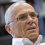 Dr Michael Hauf of Audi