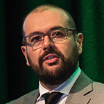 Roberto Zavala, MD of WWL Mexico