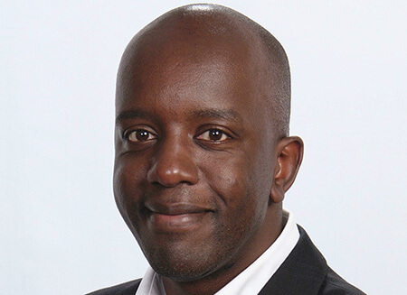 Ben Nguku of Sealed Air