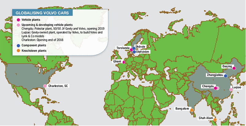 Globalising-Volvo-Cars.