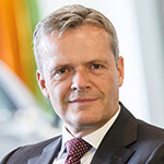 Markus Schäfer, Member of the Divisional Board of Mercedes-Benz Cars, Production and Supply Chain Management.