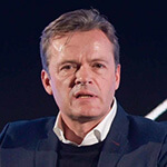 Markus Schäfer, Member of the Divisional Board of Mercedes-Benz Cars, Production and Supply Chain