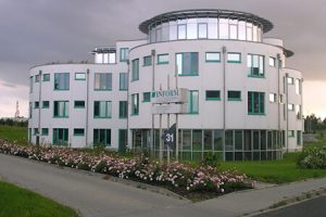 Inform building