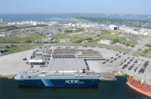 Terminal Tampa