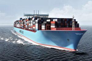 Maersk Line vessel