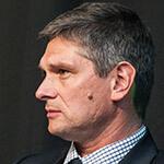 Peter Koltai of Audi
