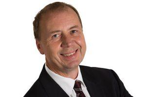 Andy Fitt, MD of Yusen Logistics UK