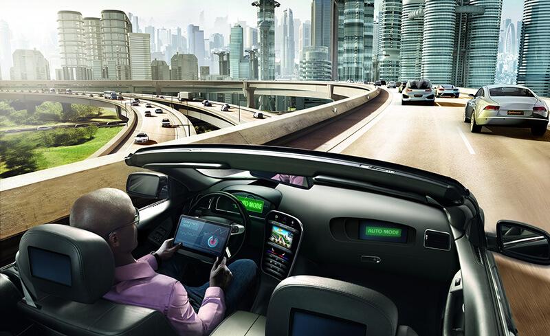 Continental-autonomous-vehicle-artwork